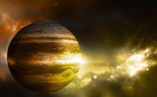 Hành tinh lớn nhất trong hệ mặt trời ẩn chứa những bí mật gì?