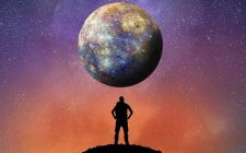 Những điều thú vị về hành tinh nhỏ nhất trong hệ mặt trời