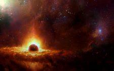 Sự hình thành vũ trụ và hệ mặt trời diễn ra như thế nào?