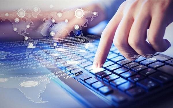 công nghệ thông tin ứng dụng phần mềm