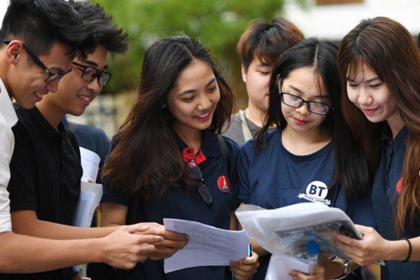 Tổng hợp danh sách các trường Cao đẳng nghề tại TP.HCM