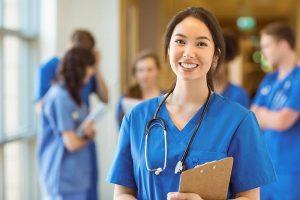 Học Đại học Điều dưỡng ra làm gì?