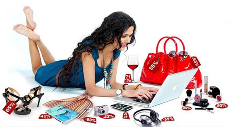 Kinh doanh online đang trở nên HOT trên thị trường 2