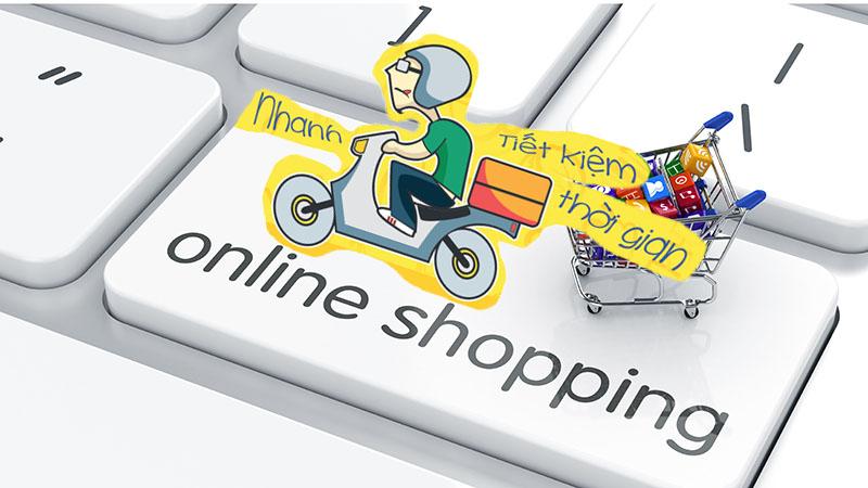 Kinh doanh online đang trở nên HOT trên thị trường 1