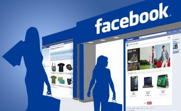 """FB đang là một công cụ bán hàng online rất """"hot"""""""