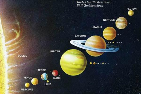 Không chỉ là hành tinh nhỏ nhất trong hệ mặt trời, Sao Thủy còn là hành tinh gần mặt trời nhất