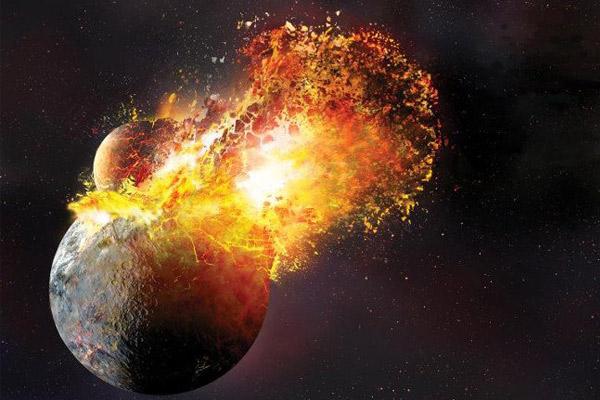 Từng có giả thiết cho rằng mặt trời hiện tại của Trái Đất chính là một phần của Sao Thủy tách ra