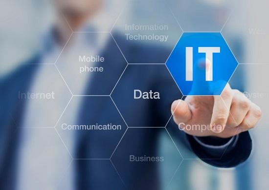 công nghệ thông tin ứng dụng phần mềm là gì
