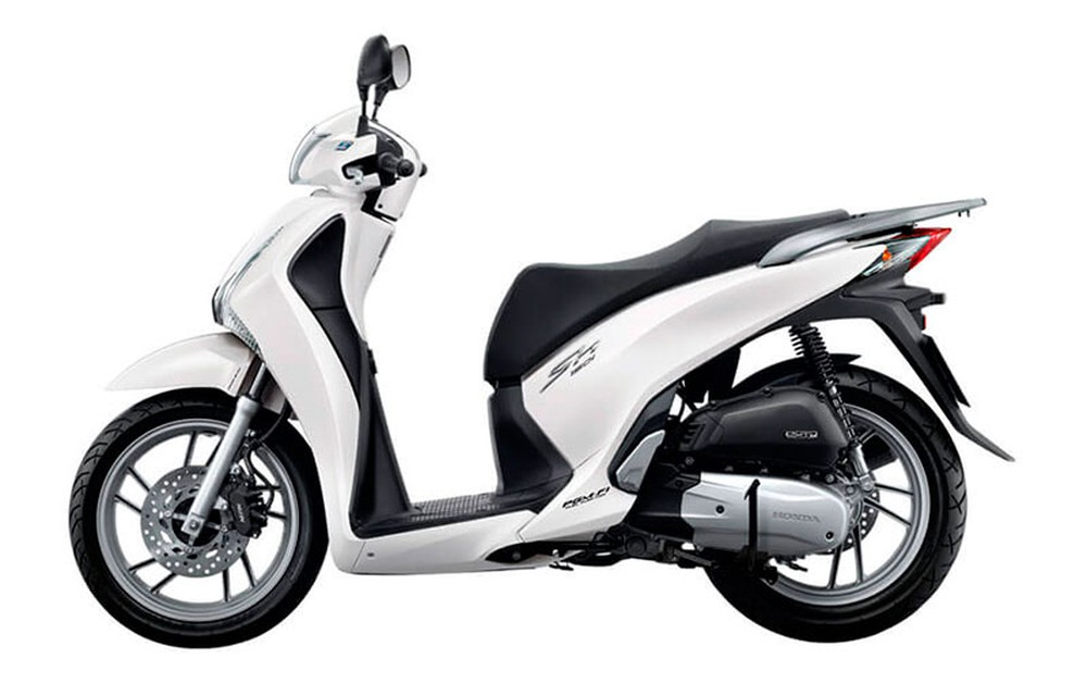 Xe Honda SH 150cc
