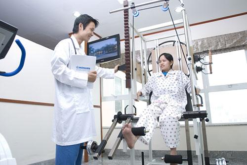Cao đẳng Kỹ thuật Phục hồi chức năng là gì?
