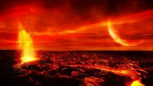 hành tinh nào nóng nhất trong hệ mặt trời
