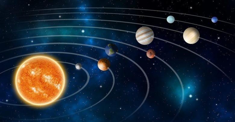 Diêm Vương Tinh được tách ra khỏi hệ mặt trời