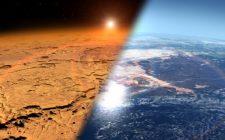 Sao hỏa có sự sống không?